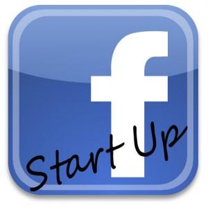 Facebook-Start-Up
