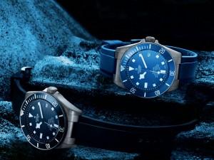 pelagos reloj