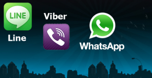 whatsapp-vs-line-vs-viber